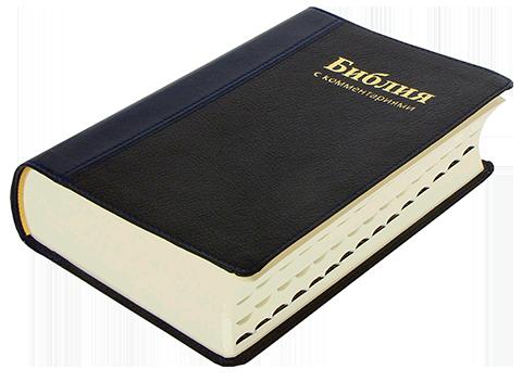 Библия (синодальный перевод)