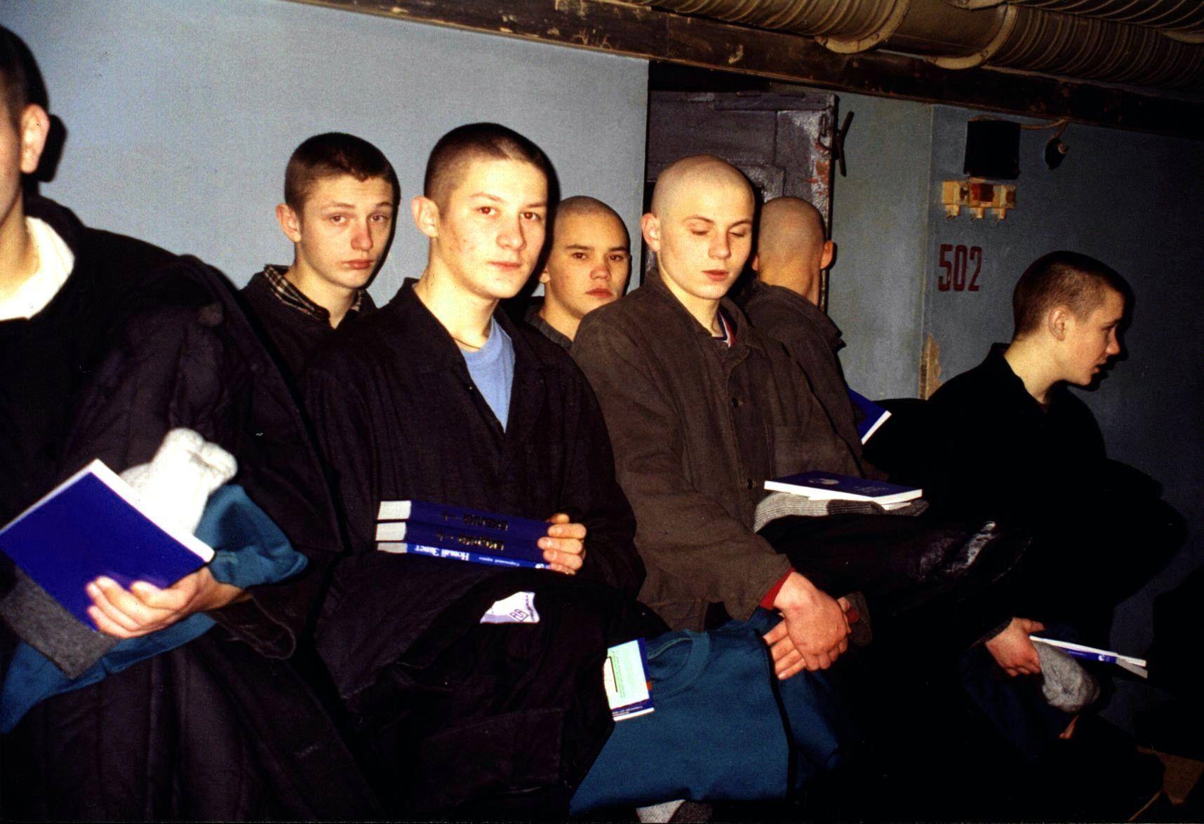 Teens-at-5-2 МОБО Духовная Свобода, Москва, Россия